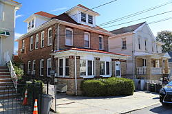 SOLD!!!   2 family detached house Close to Verrazano bridge