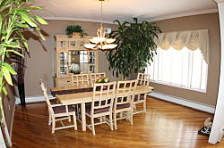 Beautiful 4 Bedroom, 3 Bath Legal 2 Family Center Hall Colonial, Located in the Pristine Area Of Princess Bay. Staten Island, NY 10309