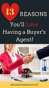 Why Have a Buyer's Agent When Purchasing a House